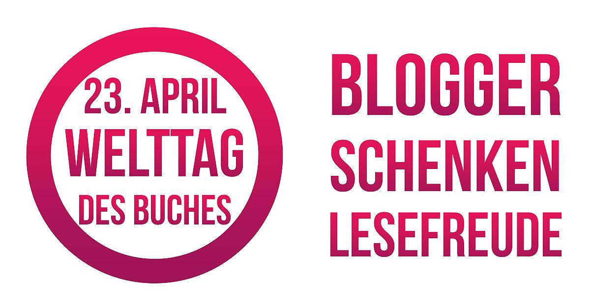 Welttag des Buches 2015 Blogger schenken Lesefreude