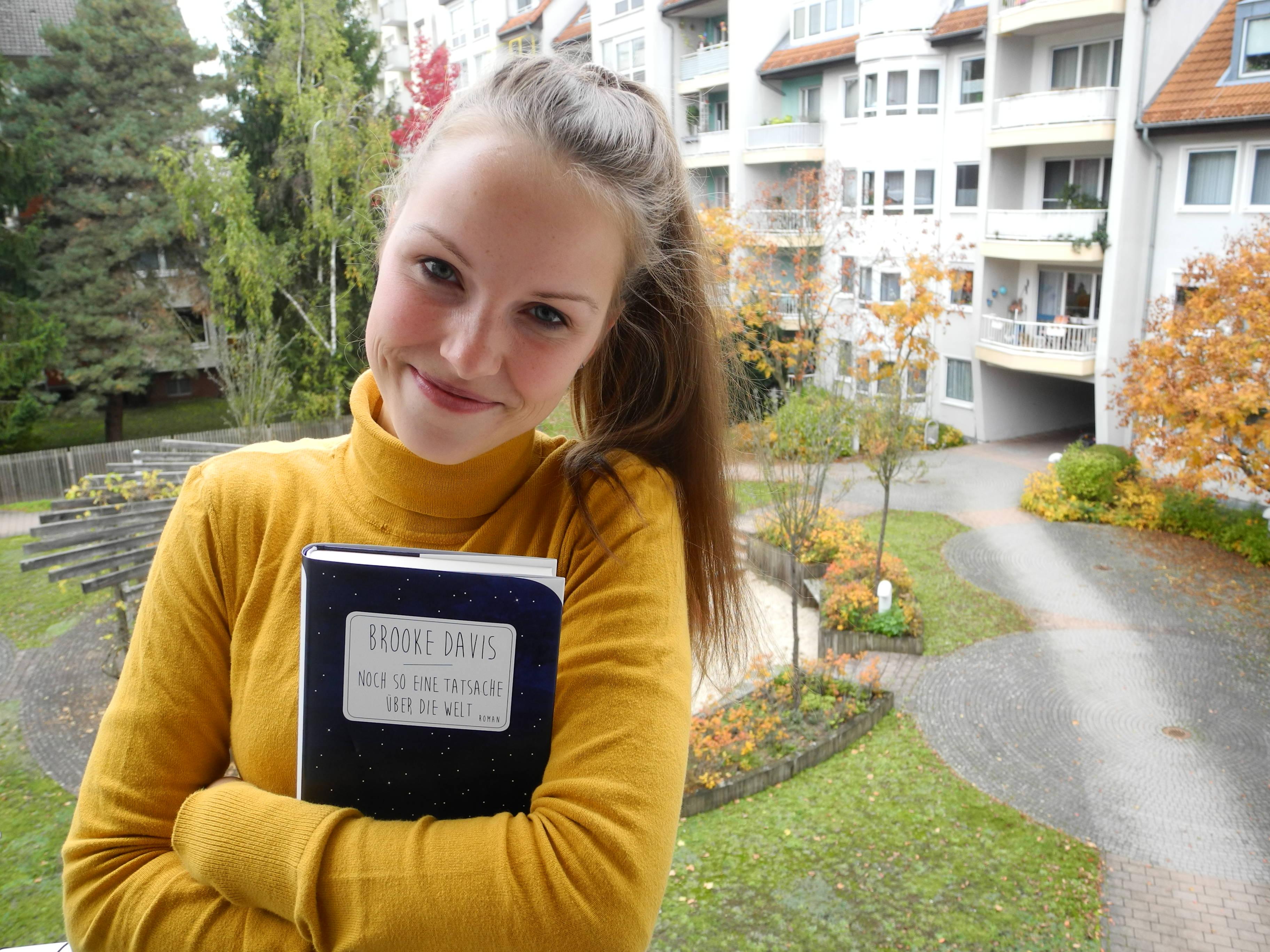 FreundInnen lesen_Anika