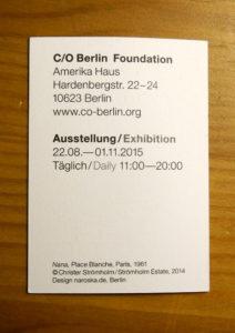 Leica Ausstellung