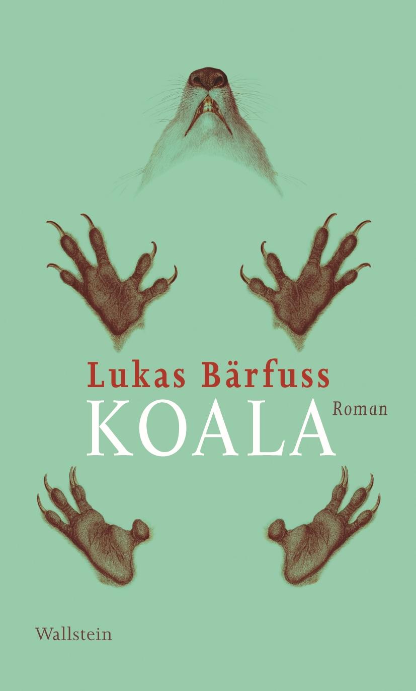 Lukas Bärfuss Koala