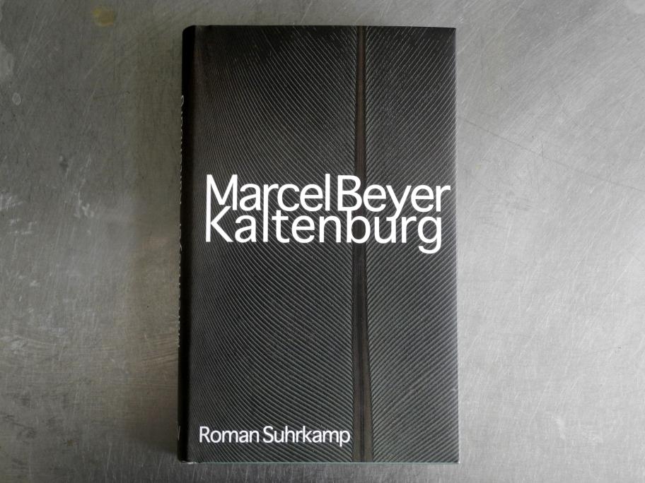 Marcel Beyer Kaltenburg