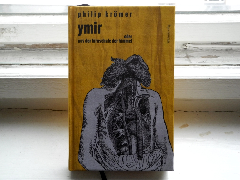 Philip Krömer Ymir
