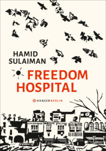 Hamid Sulaiman Freedom Hospital Cover