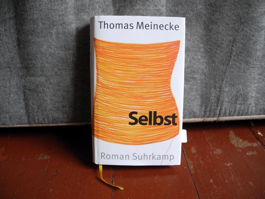Thomas Meinecke Selbst