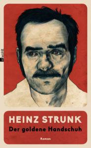 Heinz Strunk Der goldene Handschuh Cover