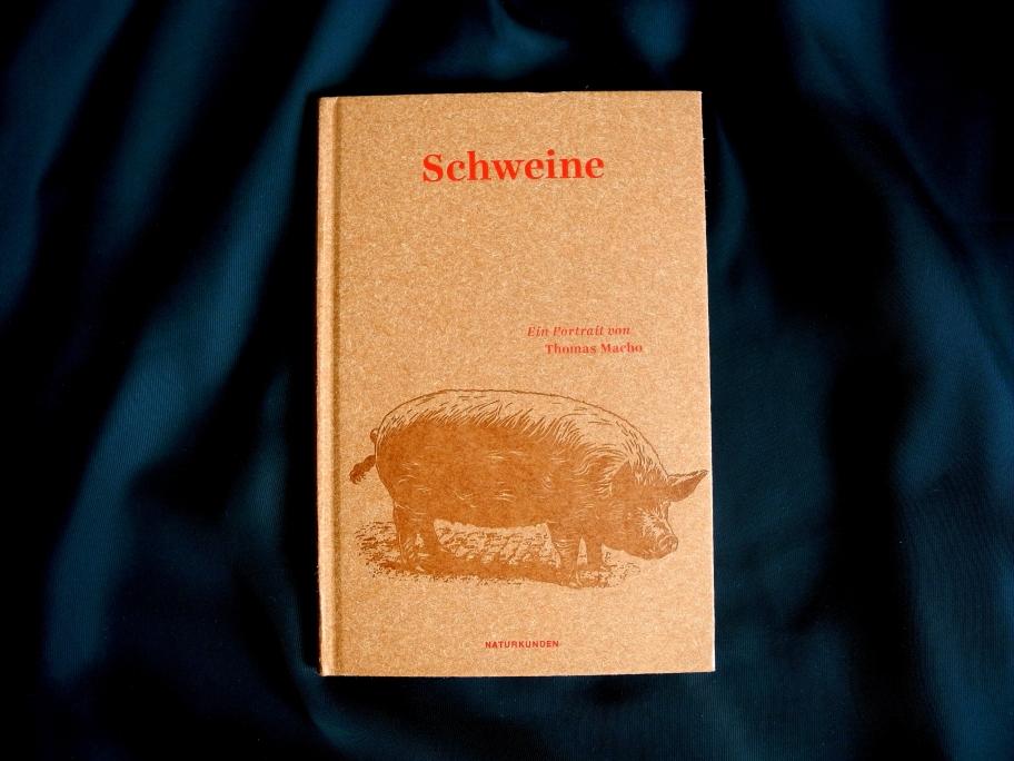 Thomas Macho: Schweine