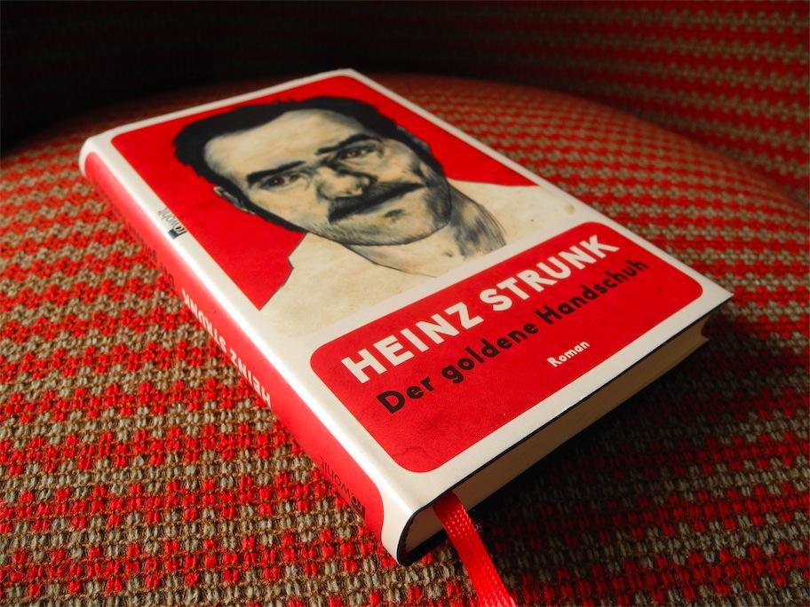 Heinz Strunk:Der goldene Handschuh