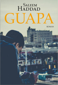 Saleem Haddad: Guapa Cover