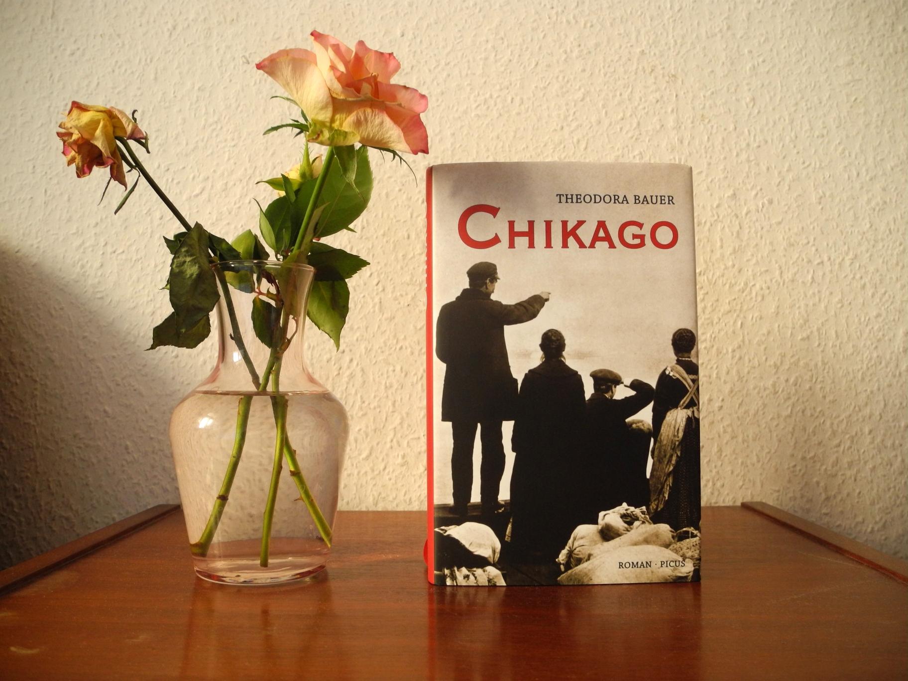 Theodora Bauer: Chikago