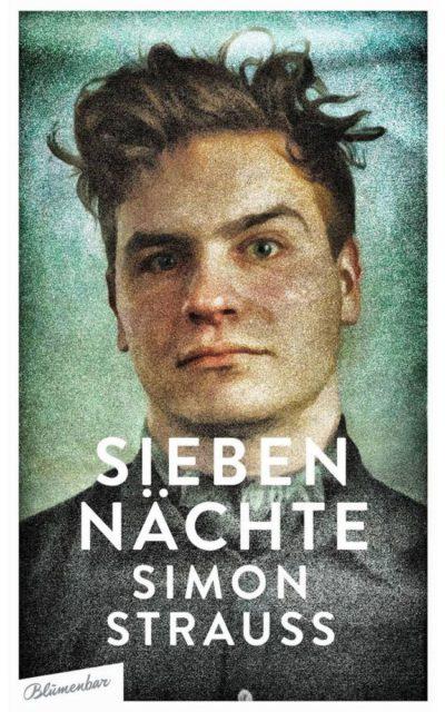 Simon Strauß: Sieben Nächte
