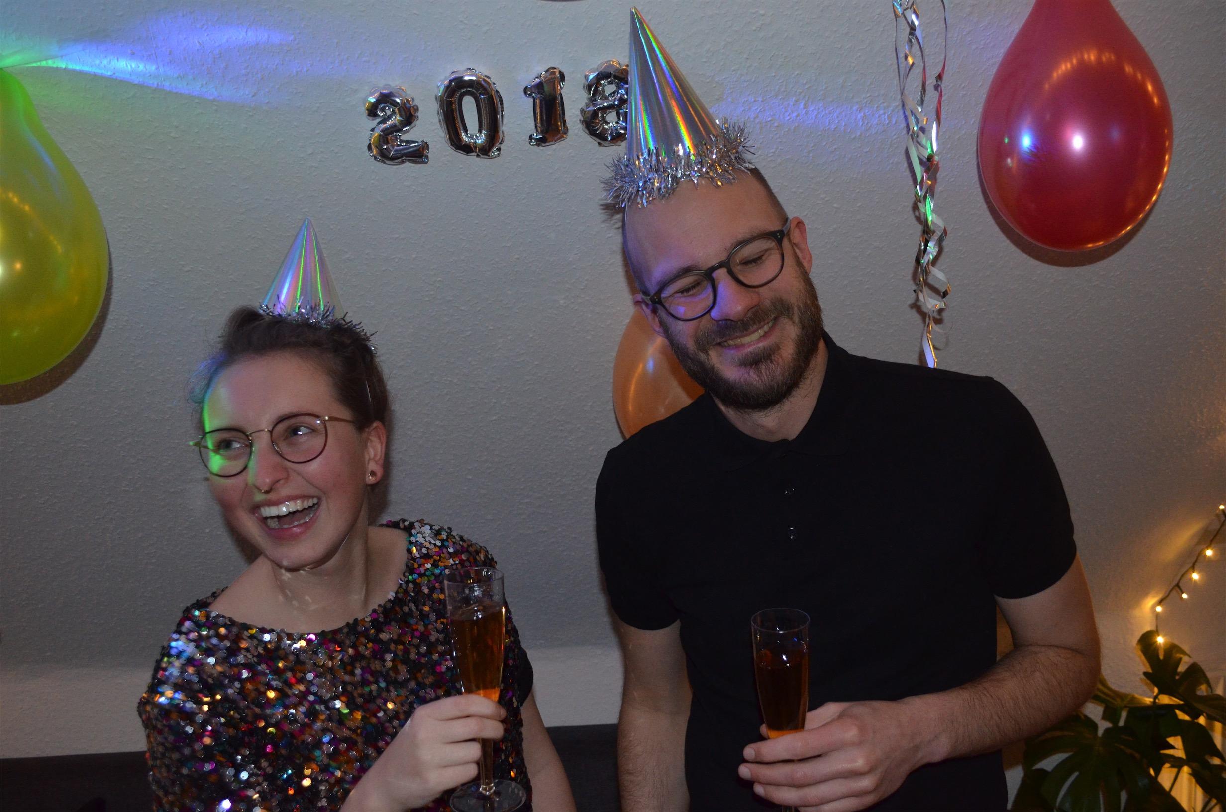 Tschüssi 2017 | Ein Rückblick