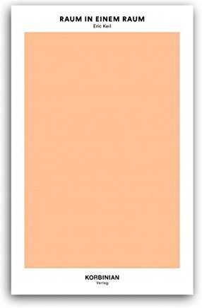 Eric Keil: Raum in einem Raum - Cover