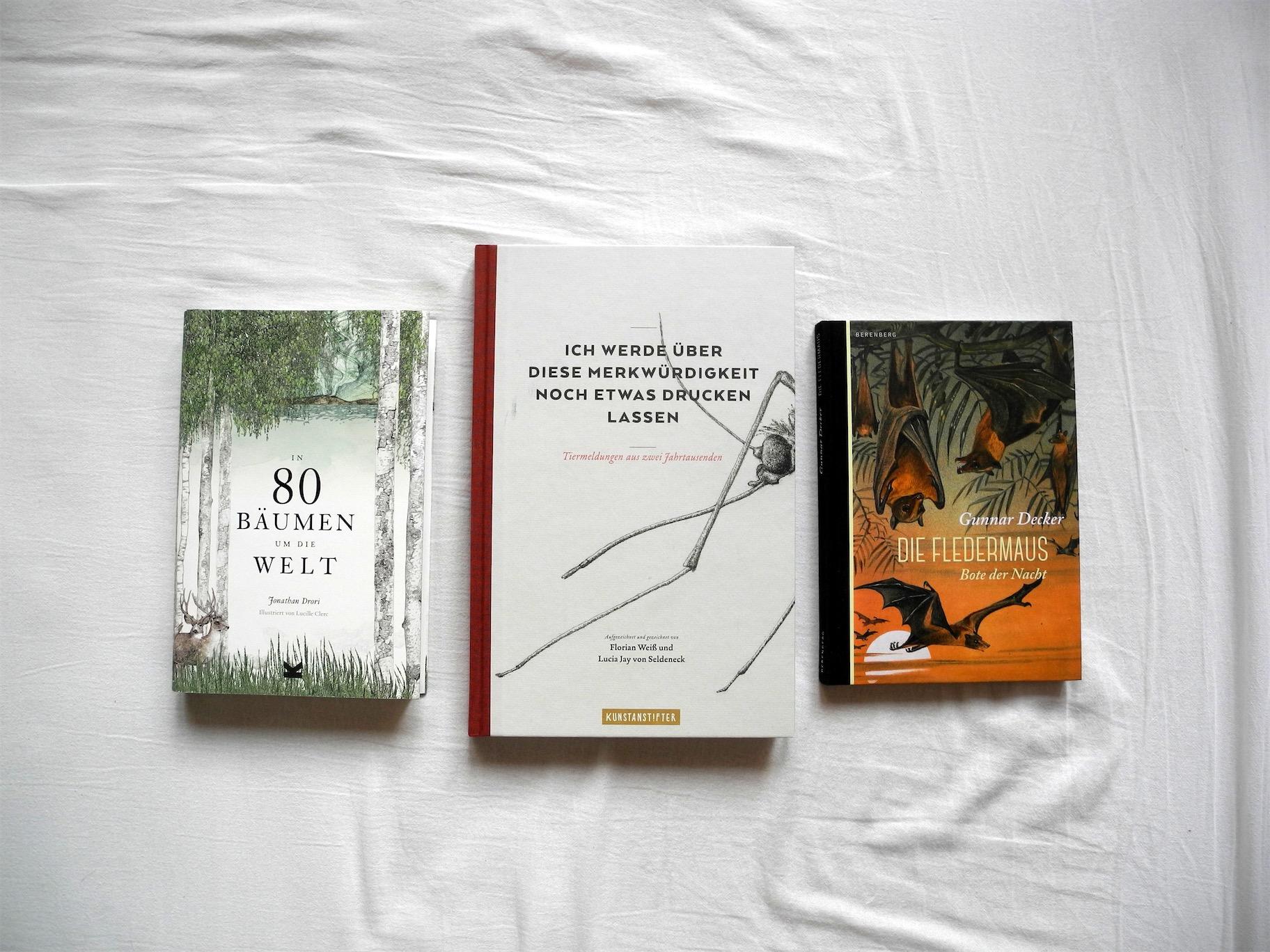 Der Natur auf der Spur | Nature Writing