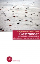 Betts/Collier: Gestrandet