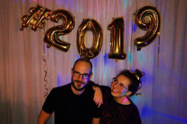 Tschüssi 2018 | Unsere Highlights