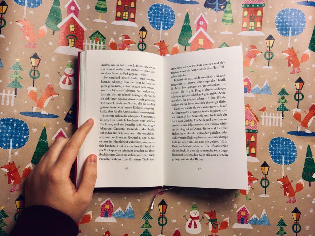 Buchtipps Weihnachten 2018