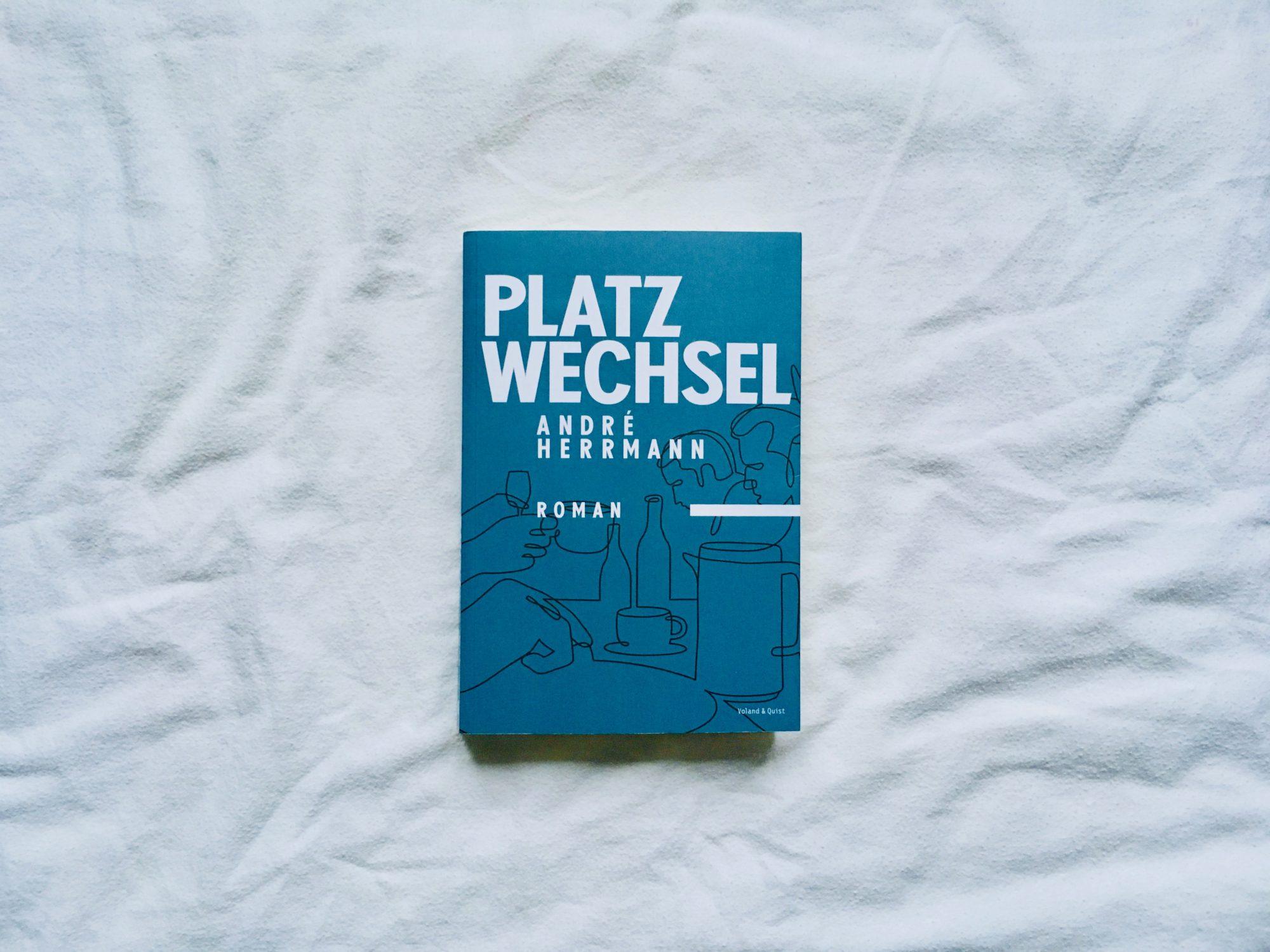 Andre Herrmann: Platzwechsel