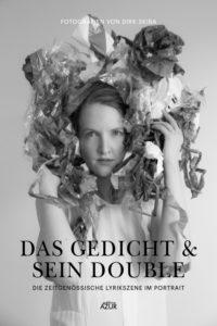 Das Gedicht & sein Double (Hrsg. von Nancy Hünger und Helge Pfannenschmidt)