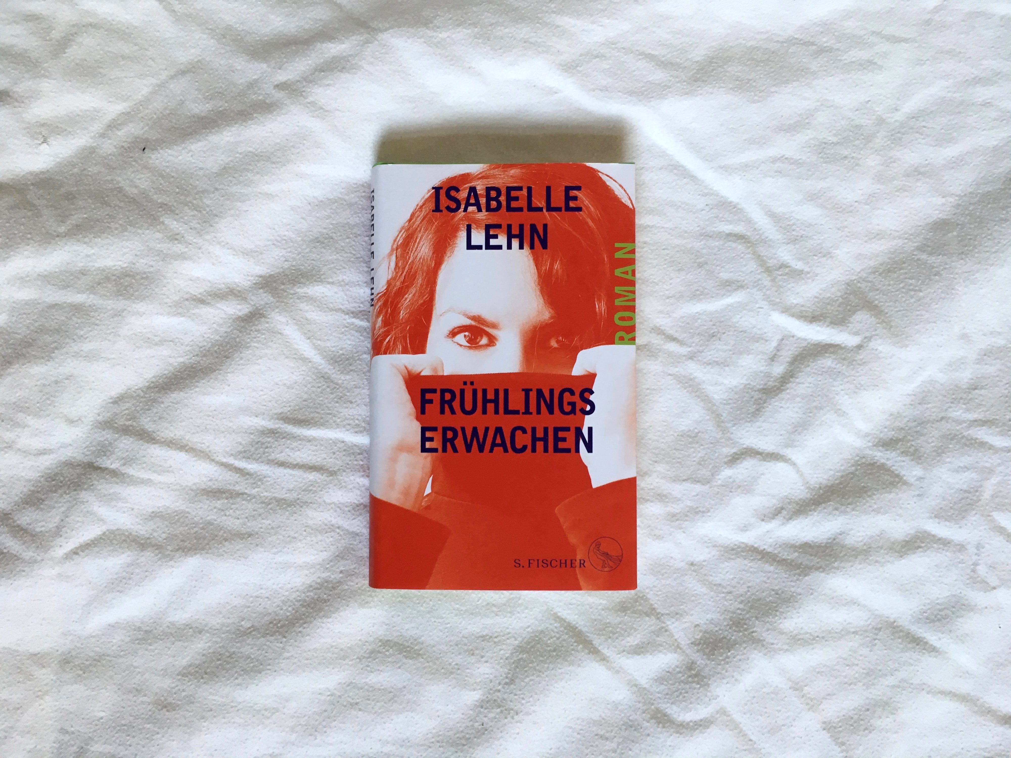 Isabelle Lehn: Frühlingserwachen