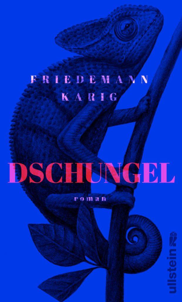 Friedemann Karig: Dschungel