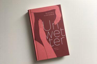 Marijke Schermer: Unwetter