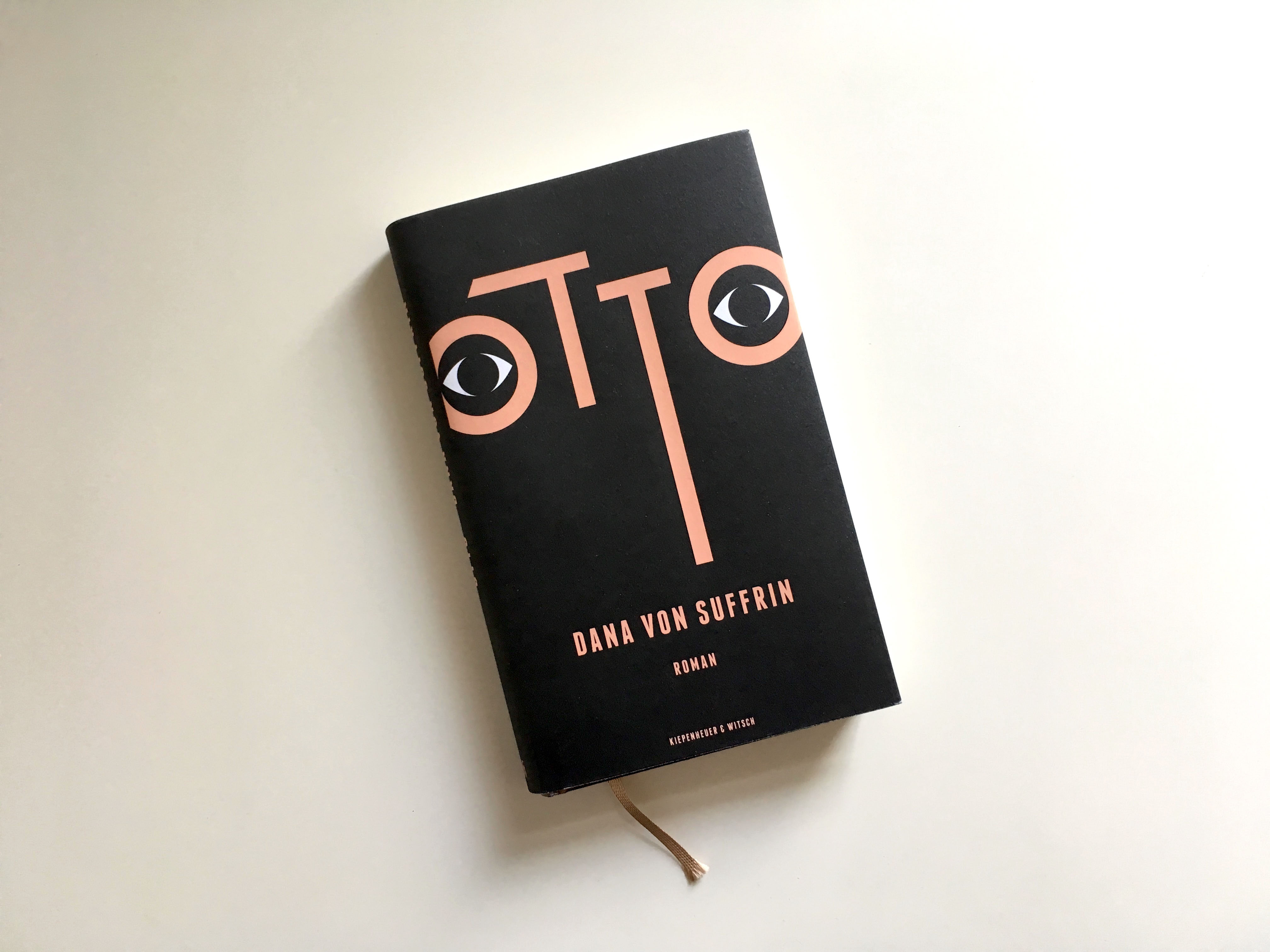 Dana von Suffrin: Otto