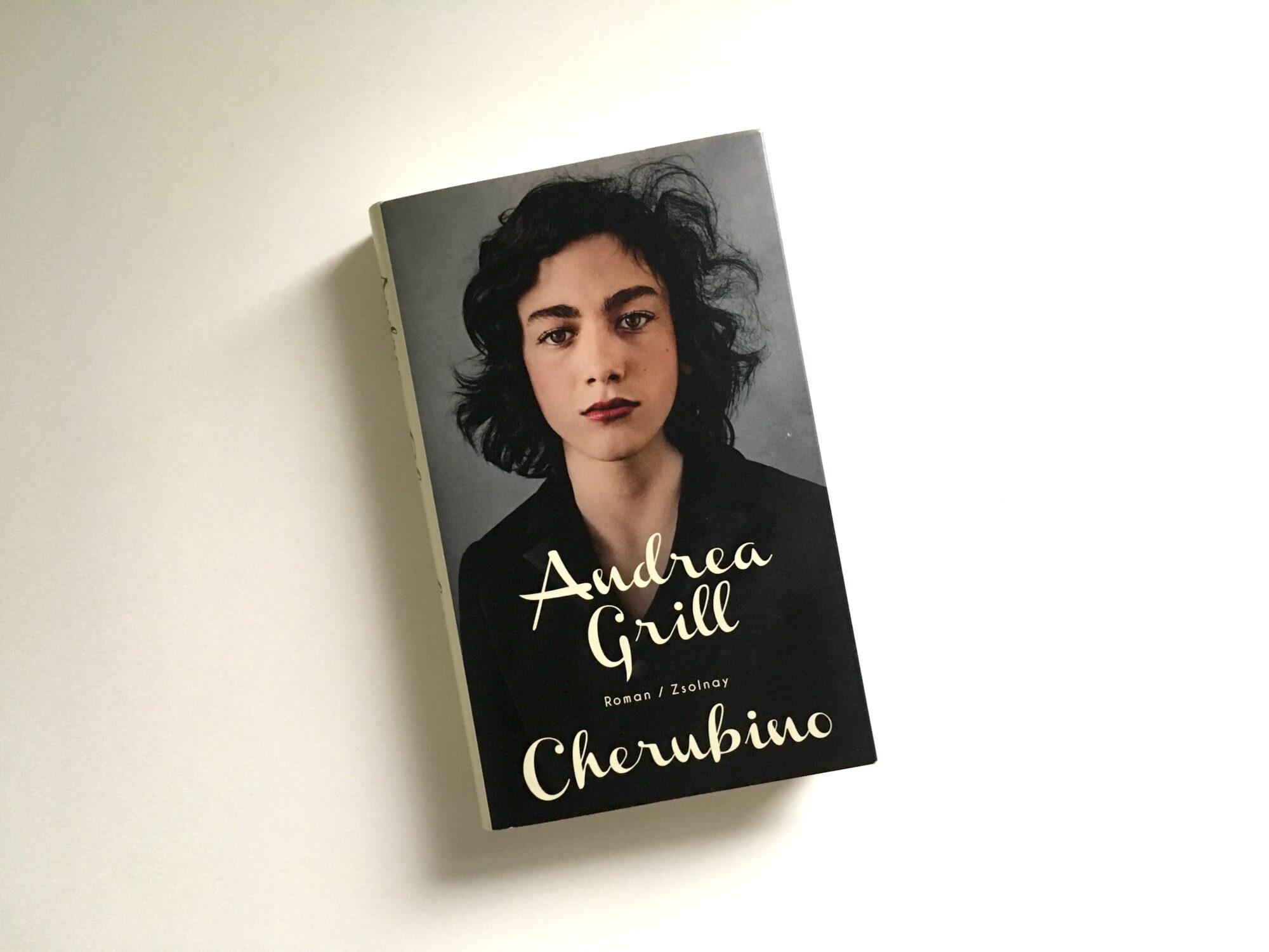 Andrea Grill: Cherubino