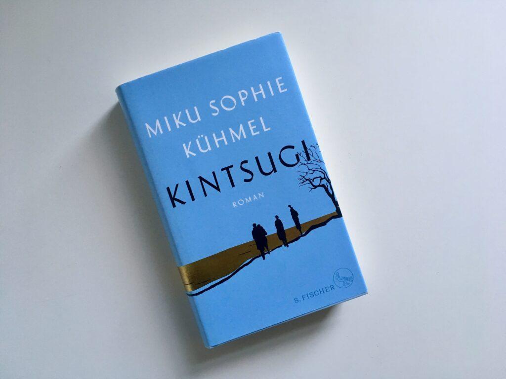 Miku Sophie Kühmel: Kintsugi
