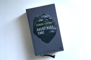 Hendrik Otremba: Kachelbads Erbe