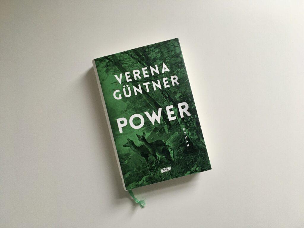 Güntner: Power