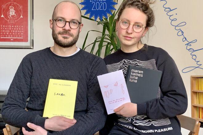 indiebookday 2020