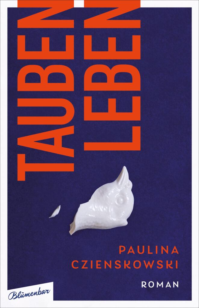 Paulina Czienskowski: Taubenleben