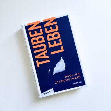 Czienskowski: Taubenleben