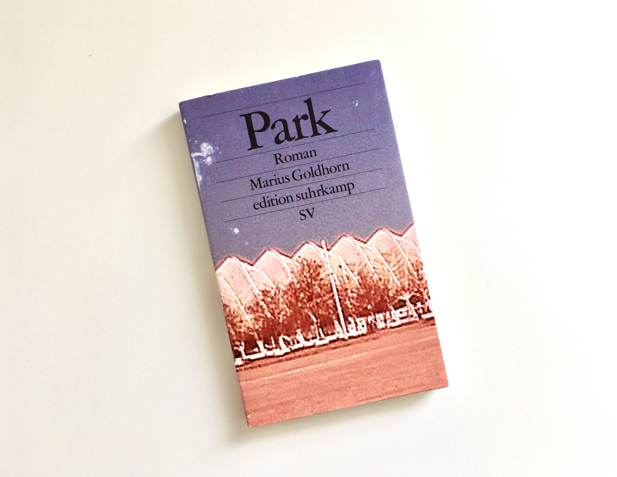 Goldhorn: Park