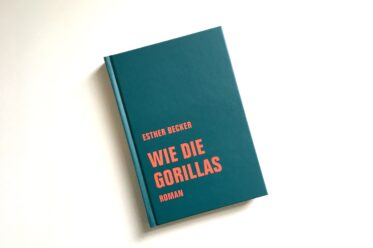 Becker: Gorillas
