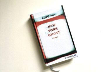Ma: New York Ghost