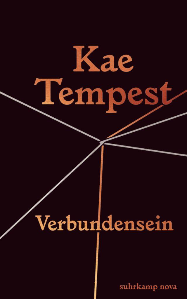 Kae Tempest: Verbundensein