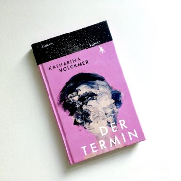 Katharina Volckmer: Der Termin
