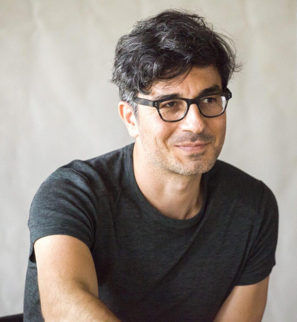 Mehdi Moradpour
